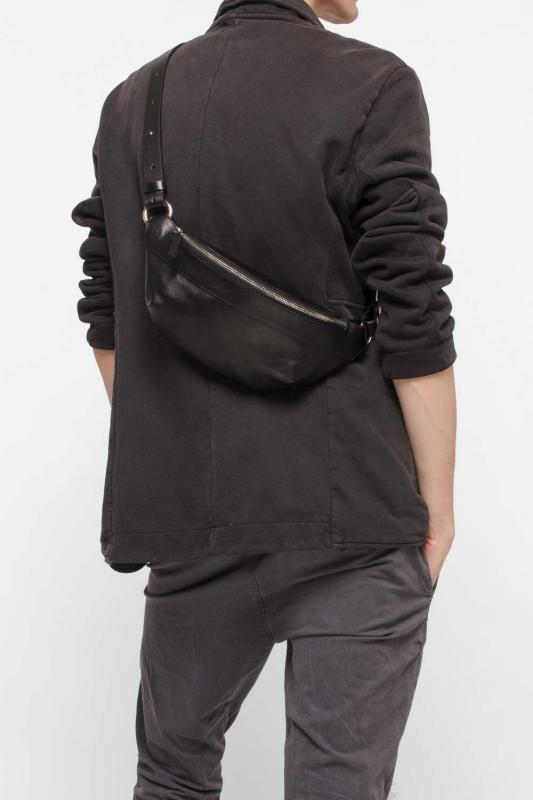 Универсальная поясная сумка CODE: UNIK «Колор Блок»